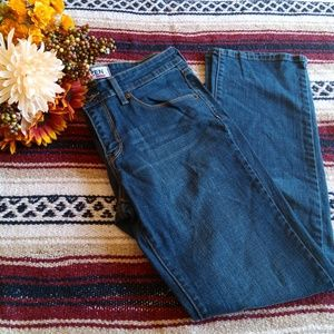 Denizen by Levi's Straight Leg Jeans Size:10M